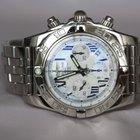 Breitling Chronomat B01 MOP Full Set