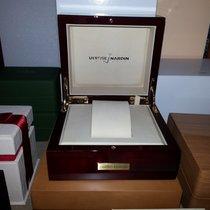 Ulysse Nardin ORIGINAL LIMITED EDITION HOLZ BOX