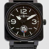 Bell & Ross BR01-92 Le Raid Limited Edition 50 pieces