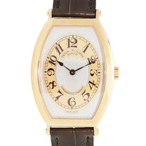 百達翡麗 (Patek Philippe) New  Gondolo 18k Rose Gold Beige Manual...