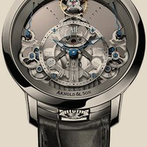Arnold & Son Royal Collection Time Pyramid