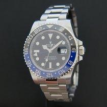 ロレックス (Rolex) GMT Master II BLNR