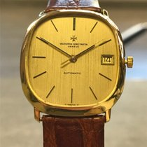 Vacheron Constantin Automatic Gold