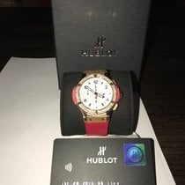 Χίμπλοτ (Hublot) Big Bang Tutti Frutti 41MM, Automatic...