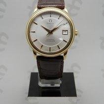 Omega De Ville  Prestige Automatic Gold