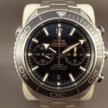 Omega Seamaster Planet Ocean Chrono 600M / 43,5mm