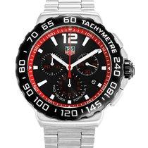 TAG Heuer Watch Formula 1 CAU1116.BA0858
