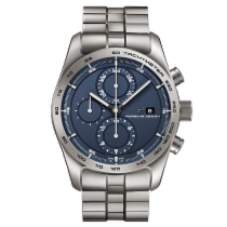 ポルシェ・デザイン (Porsche Design) Chronotimer Series 1 Pure Blue
