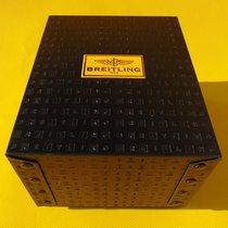 Breitling Box Uhrenbox Watch Box Case Caja De Reloj B007