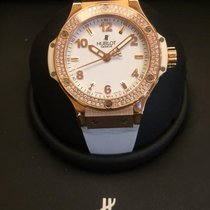 Hublot Big Bang 38 mm