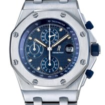 Audemars Piguet Royal Oak Offshore Chronograph 25721TI.O.1000T...
