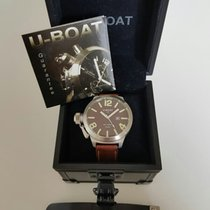 U-Boat Classico Limited Edition 45MM N.0429
