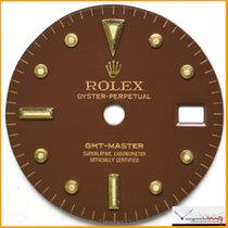 Rolex Dial  GMT 1675/8 Brown NRG  Very Rare    Stock #279-ORI