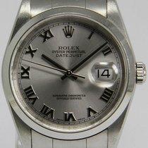 Rolex Datejust Ref. 16200