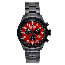 Swiss Military Men's Hawk Nero Watch