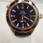 Omega Seamaster Diver Planet Ocean
