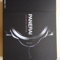 Panerai Una Storia Italiana Book - Limited 1500 pcs