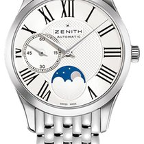 Ζενίθ (Zenith) Elite Ultra Thin Lady Moonphase 33mm 03.2310.69...