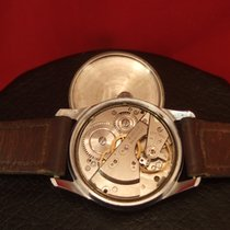 Lisona Schweiz,  Mens watch of rare model. 21 Jewels. Incabloc...