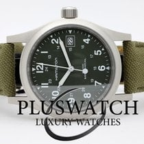 Hamilton Khaki Field Officer Handwinding 38mm H69419363