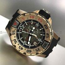 Richard Mille - Diver RM028 Rose Gold