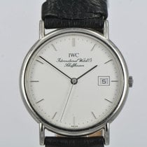 IWC Men's wristwatch 1990s