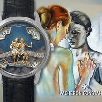 Vacheron Constantin Metiers D'Art The Twins