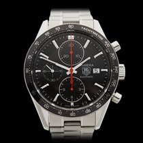 TAG Heuer Carrera Stainless Steel Gents CV2014.BA0794