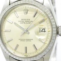 롤렉스 (Rolex) Vintage Rolex Datejust 1603 Stainless Steel...