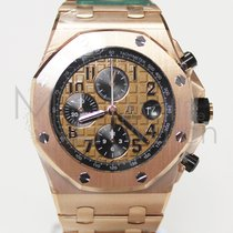Audemars Piguet Royal Oak Offshore Chrono 26470or.oo.1000or.01