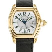 Cartier Watch Roadster W62003V2