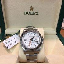 ロレックス (Rolex) Explorer II 42mm (May)2017 216570