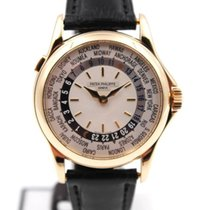 Patek Philippe World Time 5110J