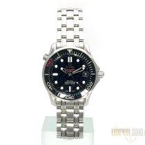 Omega Seamaster James Bond 007 Limited Edition 212.30.36.20.51...
