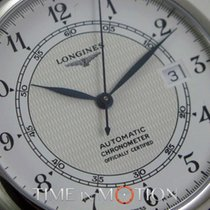 Longines Automatic Chronometer Date Cal 522.2 Serie Special...
