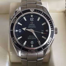 Omega - Seamaster Planet Ocean Professional Co-axial -...