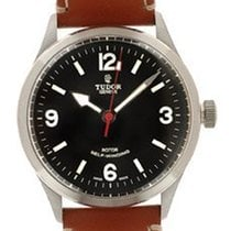 Tudor Ranger 41mm Automatic leather strap