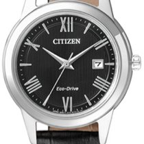Citizen Sports Eco Drive Damenuhr FE1081-08E
