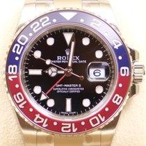 Rolex GMT-Master II, Ref. 116719BLRO