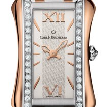 Carl F. Bucherer Alacria Queen
