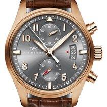 IWC Spitfire Cronografo