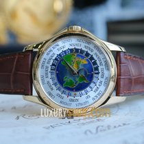 パテック・フィリップ (Patek Philippe) Patek Philippe World Time