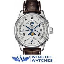 Longines Master Collection Ref. L27394713/L2.739.4.71.3