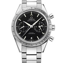 Omega Speedmaster Co-axial Chronograph 1957