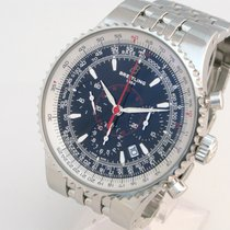 Breitling Montbrillant Legende, Limited Edition