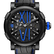 Romain Jerome SEA/Titanic DNA