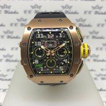 Richard Mille RM11-03 FULL ROSE GOLD
