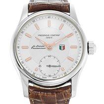 Frederique Constant Watch Carree FC-435X6B6