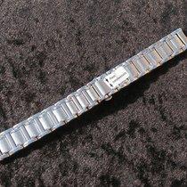Ζενίθ (Zenith) 16mm Port Royal Steel Watch Bracelet Lady...