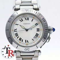 Cartier Pasha Automatic 38mm